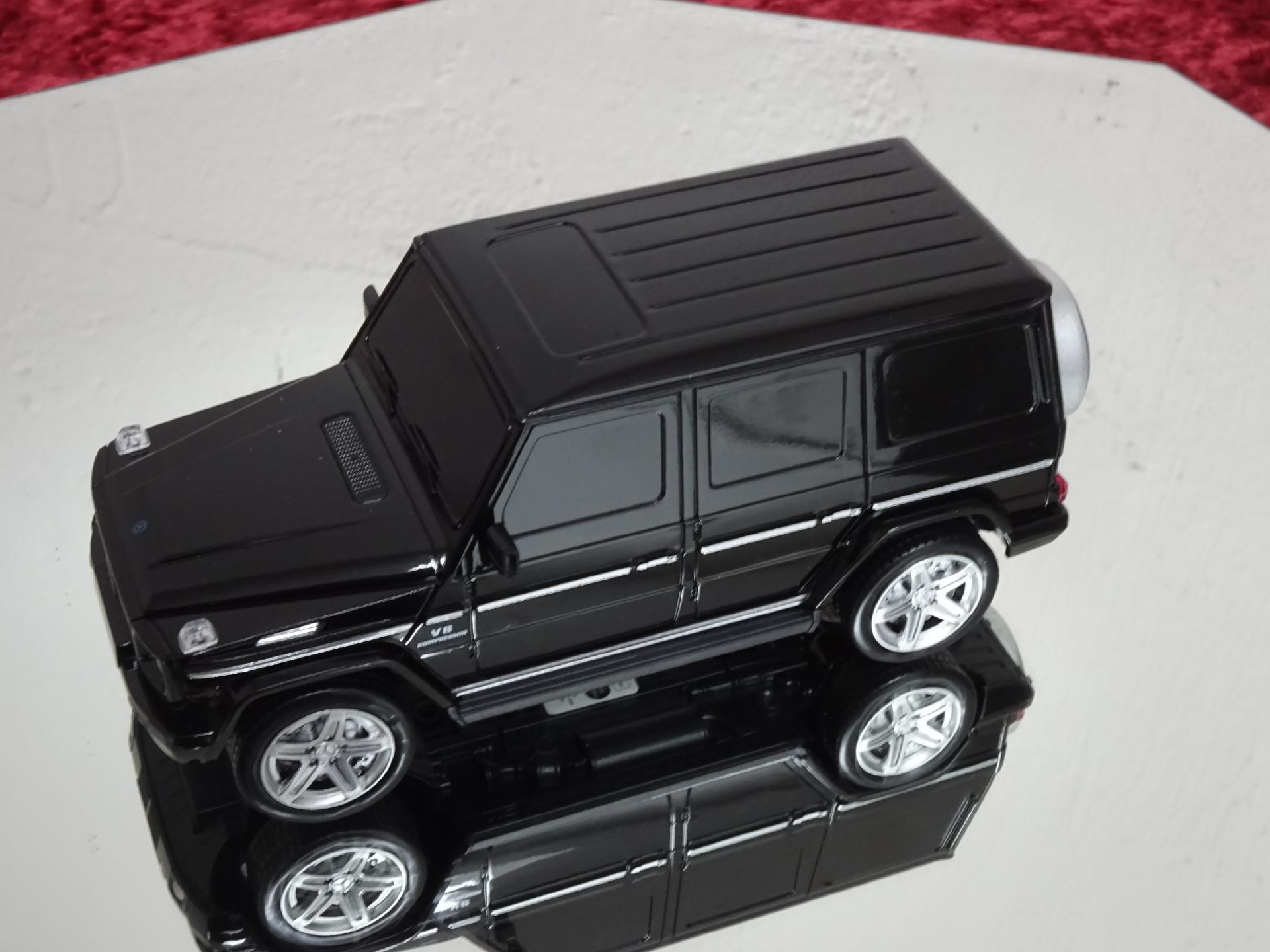 mercedes g modellauto ferngesteuert g55amg 2 willkommen. Black Bedroom Furniture Sets. Home Design Ideas