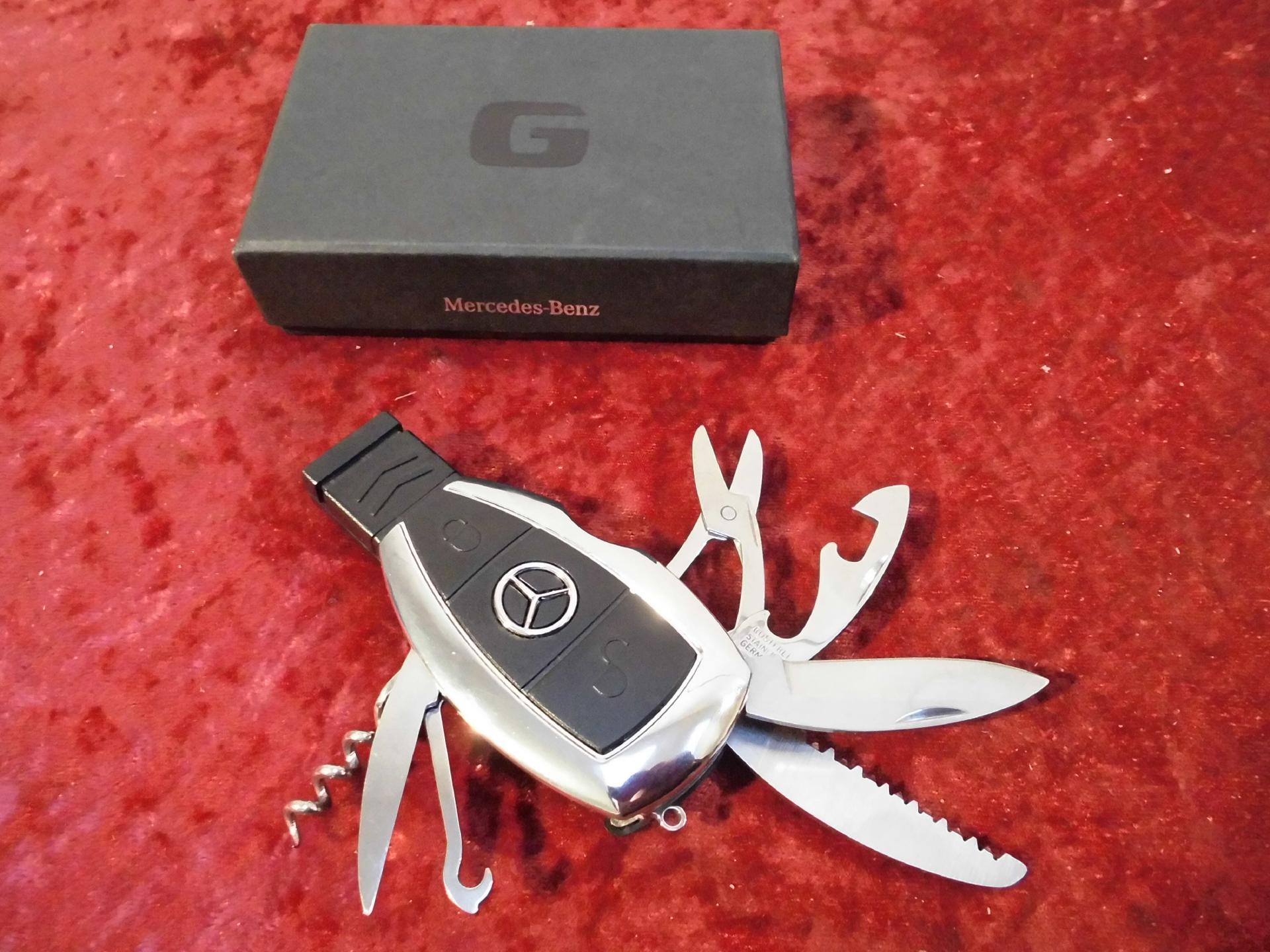 pocket knife multi-tool mercedes g-class – willkommen beim g-shop24
