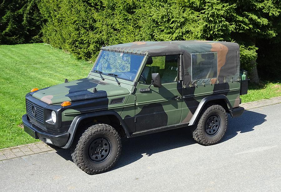 Vehicles for sale – Willkommen beim G-Shop24 – Ersatzteile für die G ...